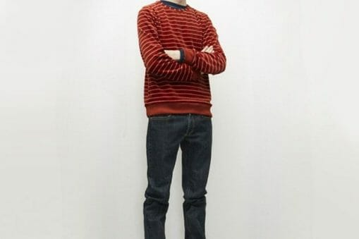Mode: A.P.C Spring Summer Collection 31