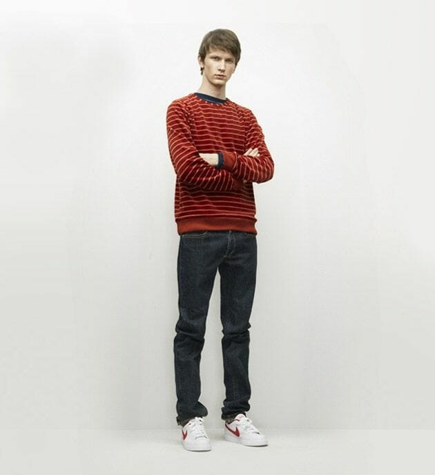 Mode: A.P.C Spring Summer Collection 1