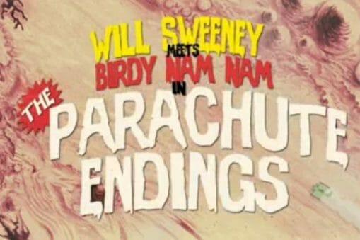 Video: Parachute Ending teaser 7