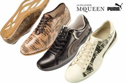 Alexander McQueen x Puma 4
