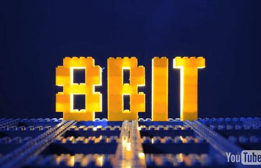 8-bit 9