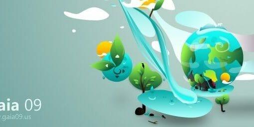 Gaia 09 - Un projet soutenant GreenPeace 10