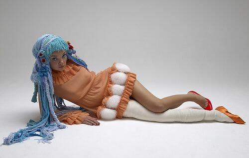 Broken Doll par Elene Usdin 12