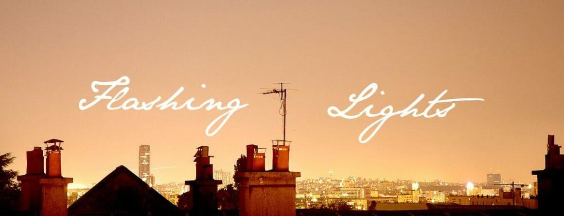 Flashing-lights-