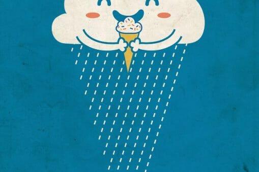 Lim Heng Swee aka Ilovedoodle défini l'illustration 2