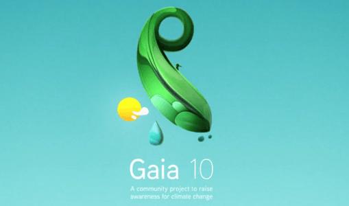 Gaia 10 - Un projet tout au naturel ! 5