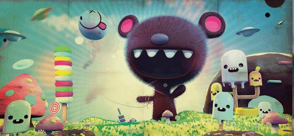 Pokedstudio - Video Game Panic & Morning of doom!