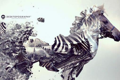Desktopography 2010 3