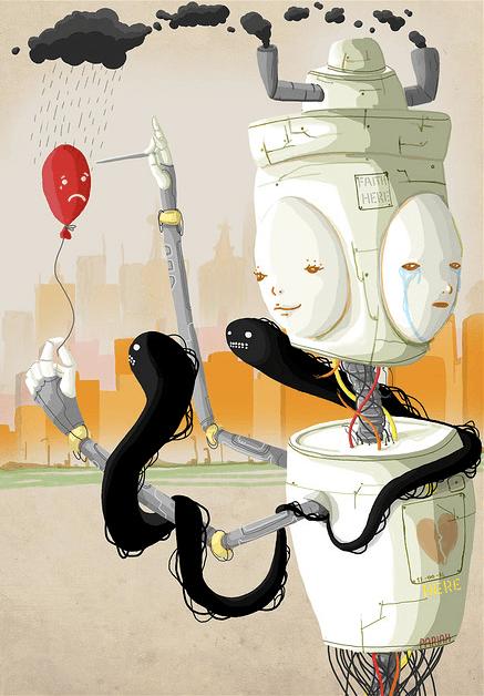 Tommaso Meli : Illustrateur 7