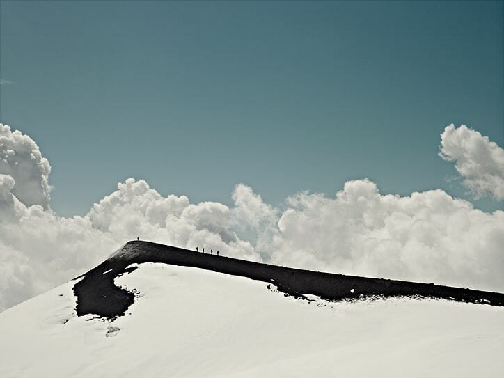 photo de montagne Bernd Edgar Wichmann