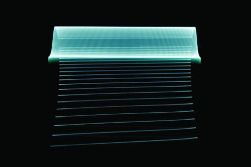 The Luminant Point Arrays - Stephan Tillmans 32