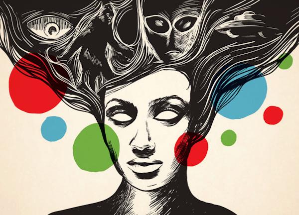 Chris Thornley : Illustration 1