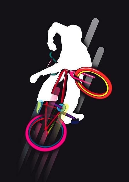 Chris Thornley : Illustration 9