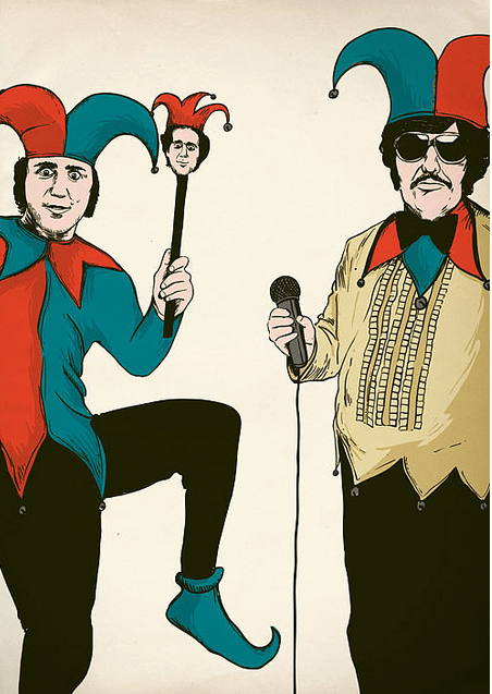 Chris Thornley : Illustration 7