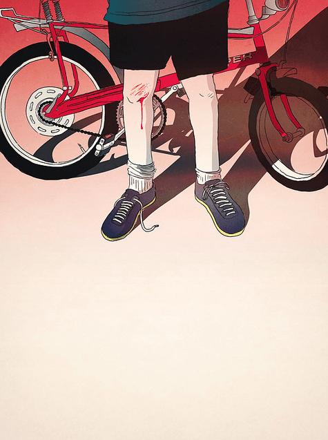 Chris Thornley : Illustration 6