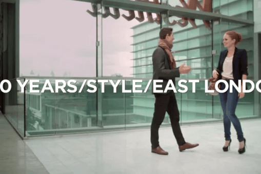 100 Years / Style / East London - The Viral Factory 18