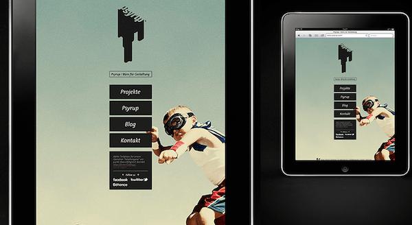 Psyrup : Designer et Photographe 4