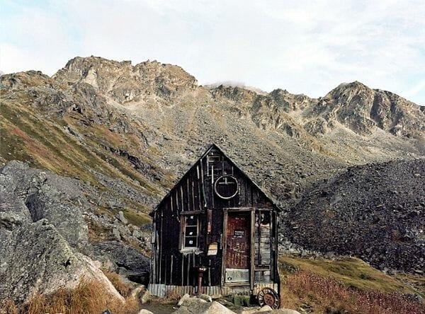 Les paysages du photographe Nich Hance McElroy 1