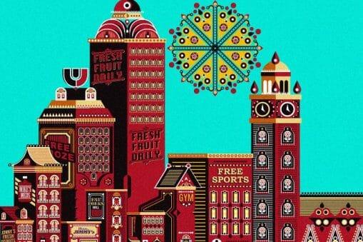 Jonny Wan : Illustrateur 56