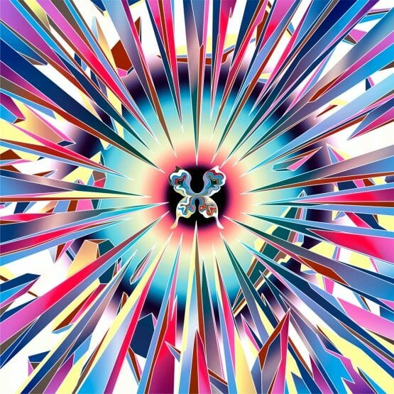 James Jean : Graphic Designer 10