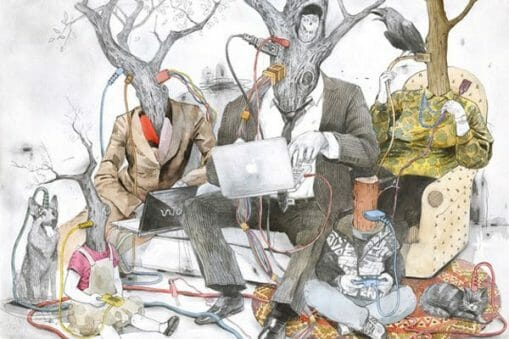Dmitry Ligay : illustrateur 20