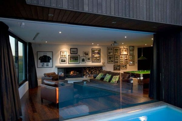 Maison Parihoa : Auckland 12