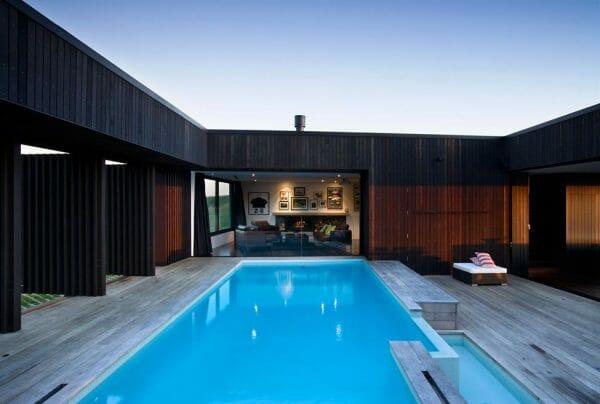 Maison Parihoa : Auckland 3