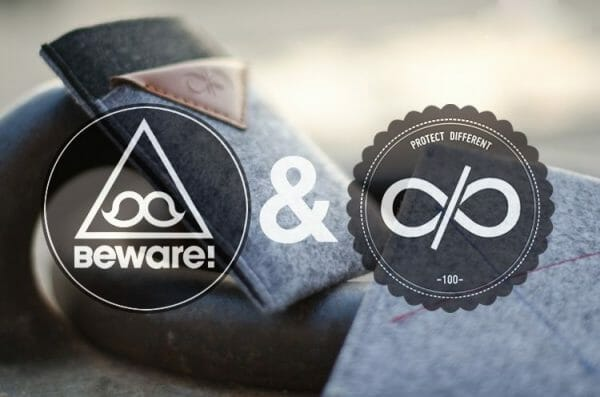 Concours Beware X Protect Different 2