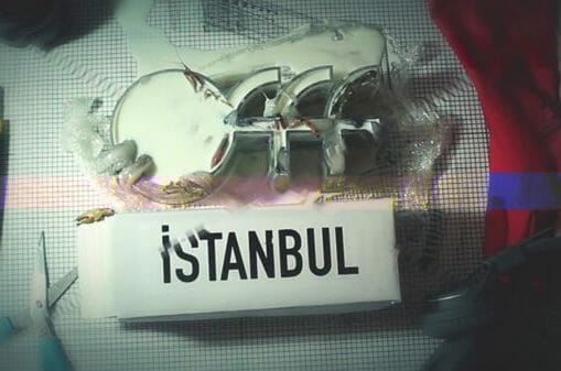 OFFF Instanbul : Open Titles 22