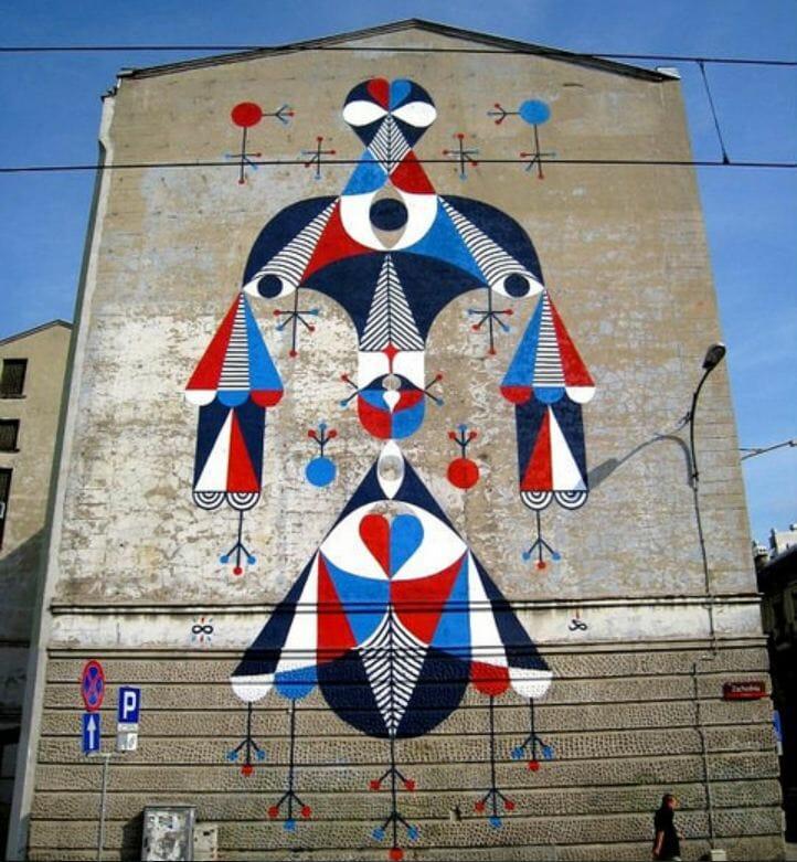 remed street art lille