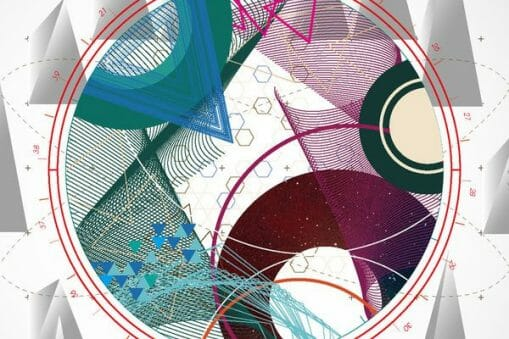 Mike Hung : Experimental Geometry Graphic 1