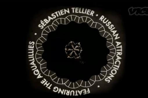 Sébastien Tellier : Russian Attractions 34