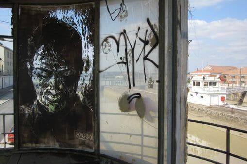 Borondo : Street artist 3