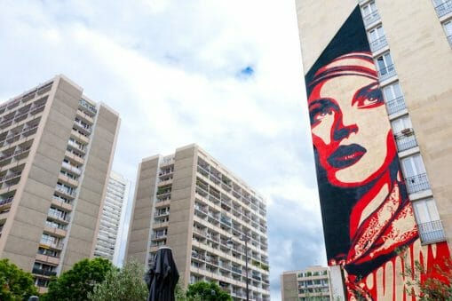 Shepard Fairey OBEY : Rise Above Rebel 32