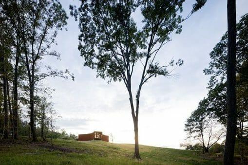"""""""Guesthouse"""" par HHF architectes et Ai Weiwei 1"""