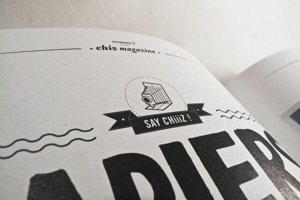 Chiz Alive ! 3