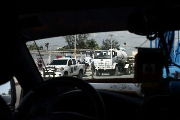 Haïti : chroniques d'un séjour 6