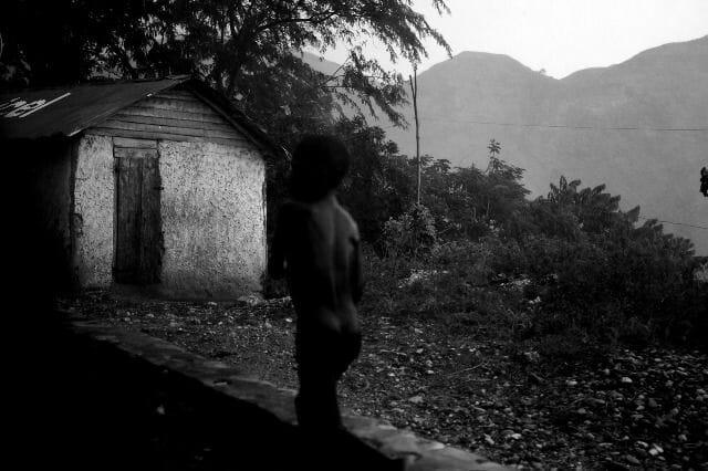 Haïti : chroniques d'un séjour 1