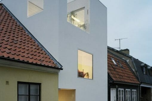 Townhouse in Sweden 3