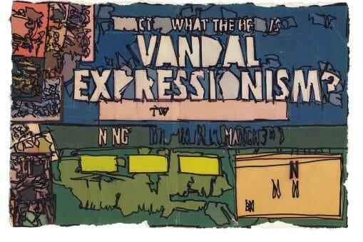 Vandal Expressionism: Interview avec Joseph Meloy 2