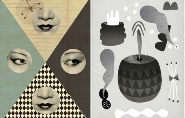 (Ma + Chr) Création Graphique Parisien