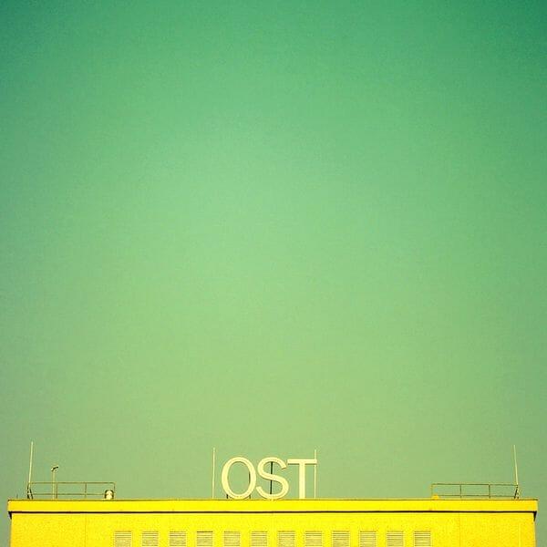 Matthias Heiderich : Photographe de paysages urbains 1