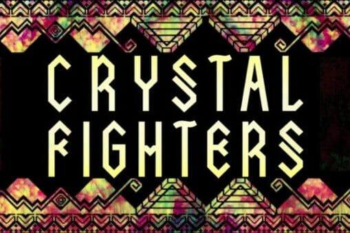"Crystal Fighters : Effets secondaires du clip ""Separator"" 4"