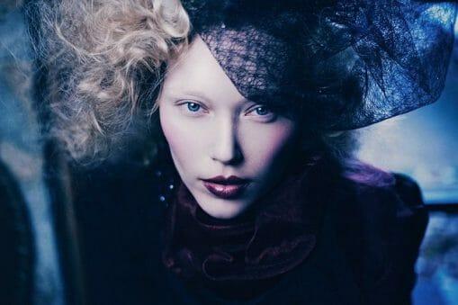Monika Bagalova : Photographe de mode 8