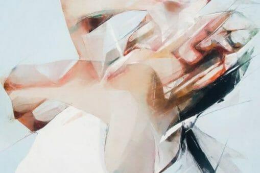 Simon Birch : Peinture mouvementée 9
