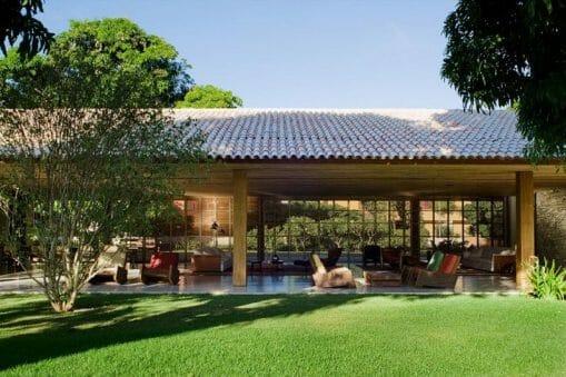 Bahia House : minimalisme et traditions 8