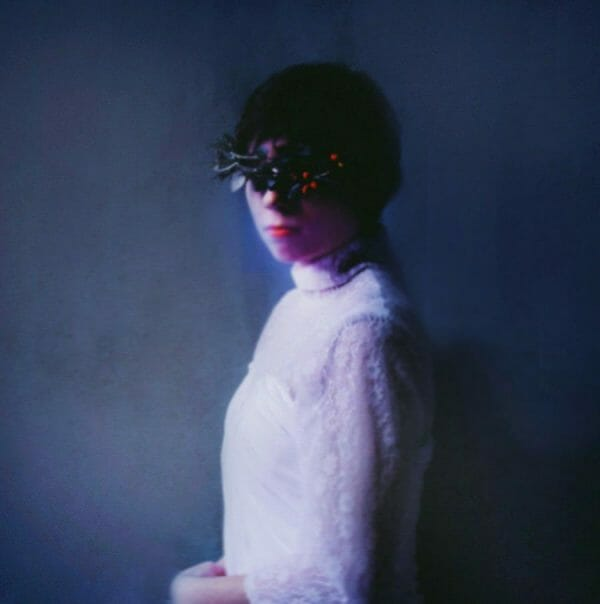 Blind - Victoria Audouard