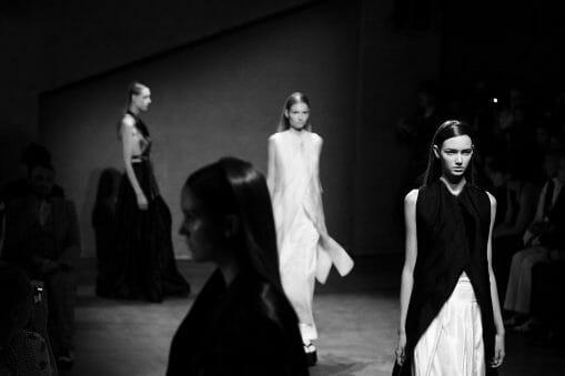 Peachoo+Krejberg SS14 — Paris Fashion Week 10