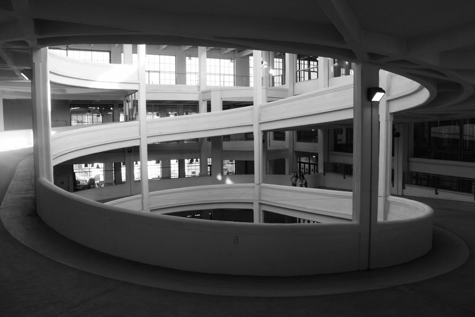Le Lingotto, un exemple de réhabilitation industrielle 1