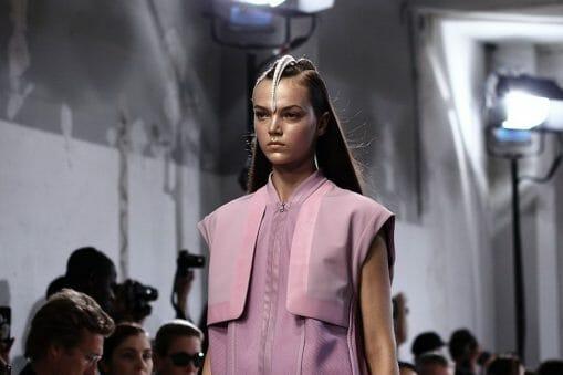 Hexa by Kuho SS14 — Paris Fashion Week 8